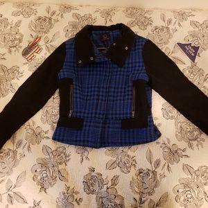 Material Girl jacket